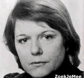 Willemijntje van der Meer (77) – cold case