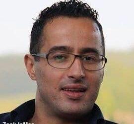 Rachid Zaoudi (41)