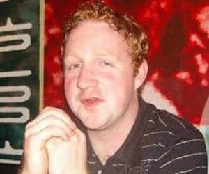James Grealis (34) – cold case